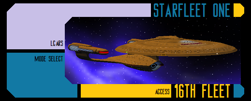 Starfleet One
