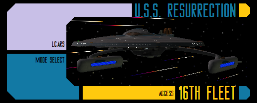 U.S.S. Resurrection