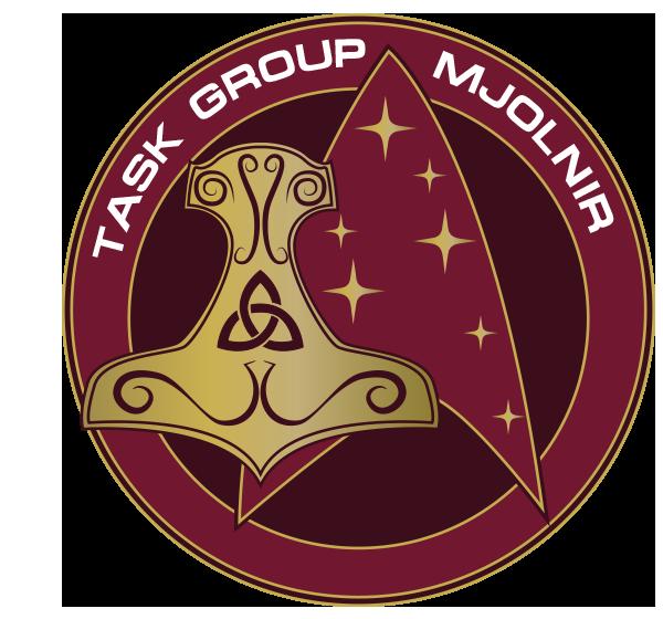 TaskGroupMjolnir