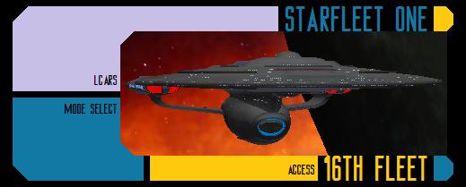 Starfleet One
