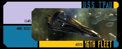 USS T'Pau