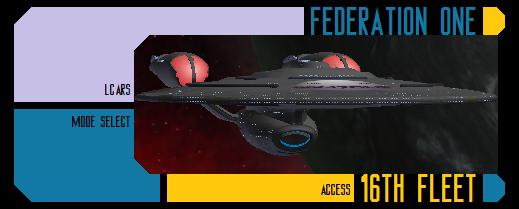 Federation One