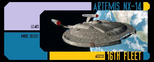 Artemis NX-14